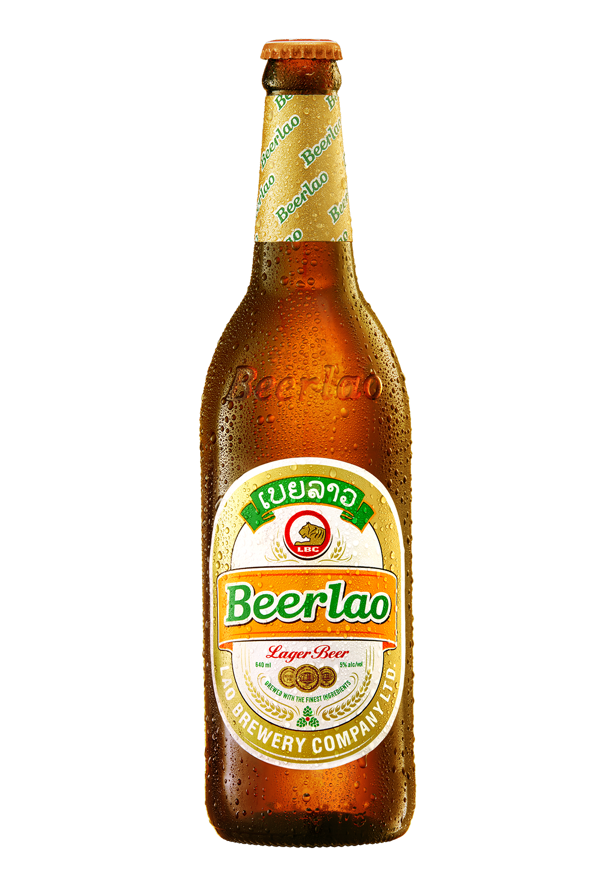 Products 187 Beerlao 187 Beerlao Lager 171 Lao Brewery Co Ltd